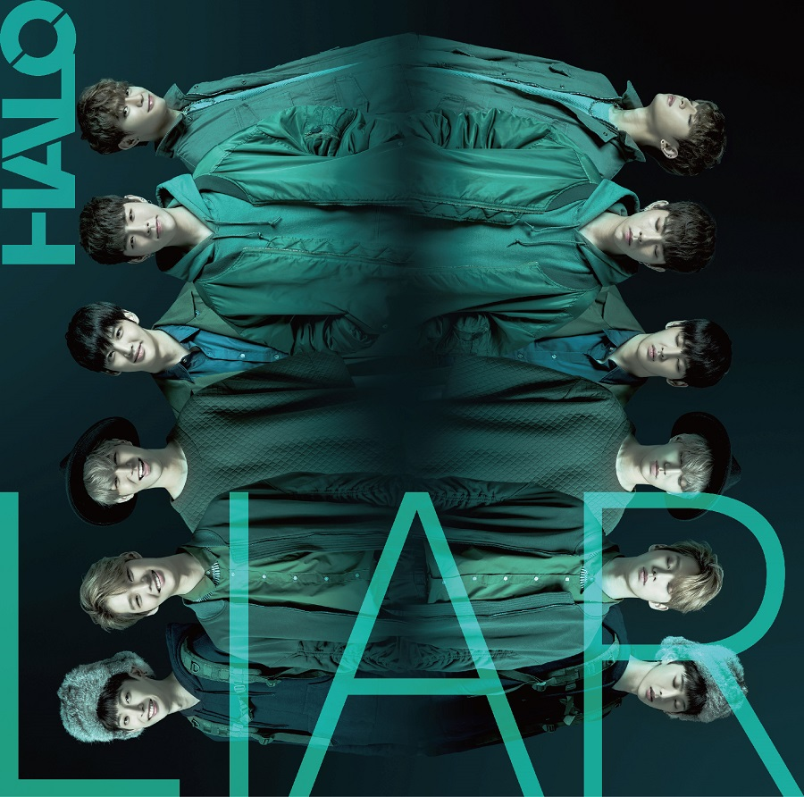 LIAR (CD Only)