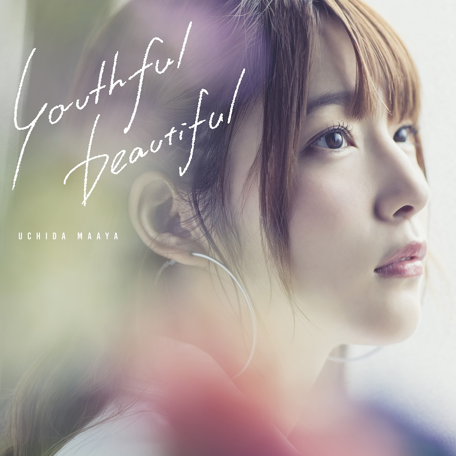 "Uchida Maaya 8th single ""youthful beautiful"" Limited Edition (CD+DVD)"