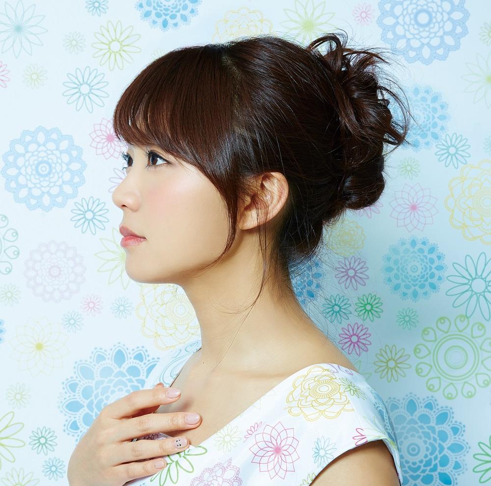 "Mimori Suzuko 7th Single ""SAKUWAFUHANA""  Normal Edition (CD only)"