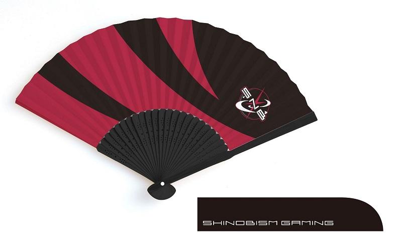 SNB Fan & Fan Bag