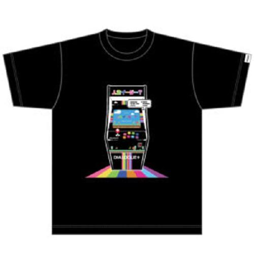 DIALOGUE+ Jinsei Easy? T-shirt